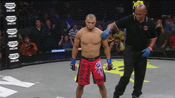 Bellator 69 Results