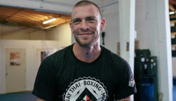 In Focus: Joe Schilling