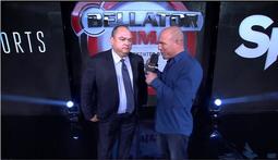 Bellator 142: Dynamite Announcement