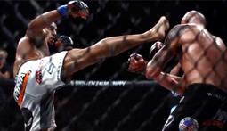 Bellator MMA's Top 20 Knockouts