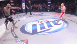 Mikkel Parlo vs Johnny Cisneros