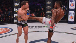 Michael Chandler vs. Will Brooks II