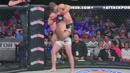 Bellator 121 Highlights