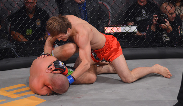 Bellator 79 highlights photo
