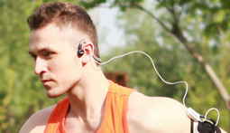 AfterShokz Blast Your Cheeks, Not Your Ears, For Headphone Supremacy
