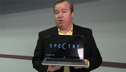 Envious About HP's New ENVY 14 Spectre Laptop