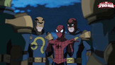 Ultimate Spider-Man Preview
