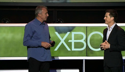 Joe Montana Demos Madden 13