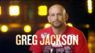 Meet The Coaches: Greg Jackson