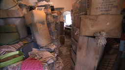Flip Facts: Hoarder House