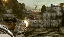 Gears of War 3: Countdown To Launch