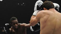 Glory 10: Davit Kiria vs. Murthel Groenhart