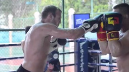 Glory 15 Preview: Nathan Corbett Pre-Fight Interview