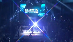 Countdown to Glory 15: Istanbul