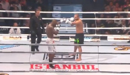 Glory 15: Gokhan Saki vs Tyrone Spong