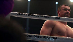 Countdown to Glory 17: Los Angeles
