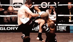 Best of Glory Superfight Series