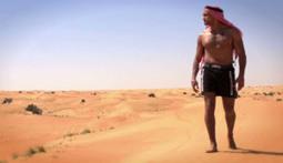 Glory 20 - Mourad Bouzidi: Be Afraid Of The Heat