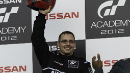 GT Academy 2013 Kicks Off This July