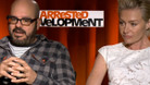 Guys Choice 2013: Arrested Development Cast: Jimmy Kimmel Is A Funny M.F.