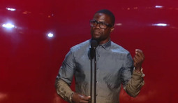 Kevin Hart Would Pay $1,000,000 To See Rihanna Naked (Again)