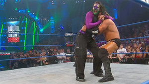 Impact Wrestling: Match of the Week: Jeff Hardy vs. James Storm