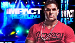 Ronnie comes to IMPACT WRESTLING Thursday!