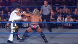 Match of the Week: Christian York vs. Zema Ion