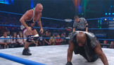 IMPACT WRESTLING Feature Match: Kurt Angle vs. Devon