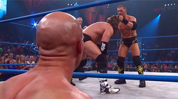 IMPACT WRESTLING Feature Match: Kazarian vs. James Storm