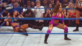 IMPACT WRESTLING Feature Match: Jessie & Tara vs. Miss Tessmacher & Robbie T