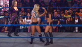 IMPACT WRESTLING Feature Match: Gail Kim vs. Velvet Sky