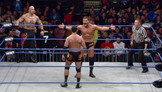 IMPACT WRESTLING Feature Match: Roode & Aries vs. Guerrero & Hernandez
