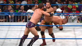 IMPACT WRESTLING Featured Match: Chavo Guerrero & Hernandez vs Austin Aries & Bobby Roode