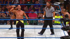 IMPACT WRESTLING Feature Match: Bad Influence vs. Austin Aries & Bobby Roode
