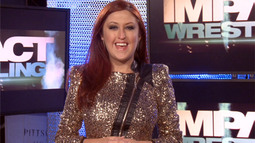 IMPACT WRESTLING Preview for May 9