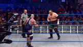 IMPACT WRESTLING Feature Match: Kurt Angle vs. Samoa Joe