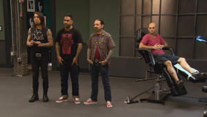 Ink Master: Better Than Words?