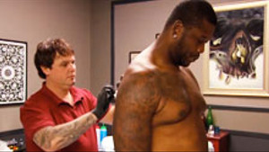 Ink Master: The Bigger They Are