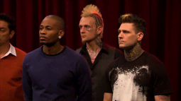 Get Your Tweets Featured On Ink Master