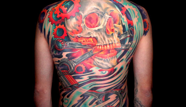 The moment of truth vote on the season 5 finalist ink for Ink master season 7 finale tattoos