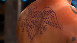 Elimination Tattoo Preview: American Traditional