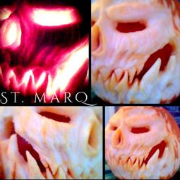 Artist Portfolio: St. Marq