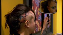 Elimination Tattoo: Optical Illusion: Part III