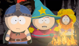 South Park: The Stick of Truth World Premiere