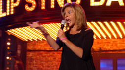 Hoda Kobt Backs It Up