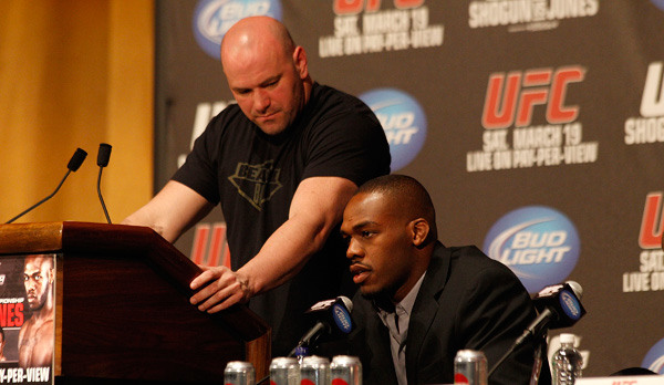 In Defense of Jon Jones photo