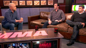 MMA Uncensored Live: The Blackzilians and Eddie Alvarez