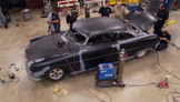 Search & Restore: Fabulous Hudson Hornet Part 2