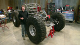 Xtreme 4x4: Jeep TJ: Two-Car Garage Crawler Part II / Hudlow Axles